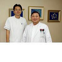 浅草クリニック院長と副院長